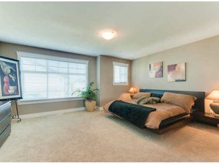 Photo 11: # 11 2453 163RD ST in Surrey: Grandview Surrey Condo for sale (South Surrey White Rock)  : MLS®# F1420648