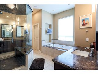 Photo 9: 712 SPENCE WY: Anmore House for sale (Port Moody)  : MLS®# V1114997