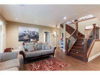 Photo 14: 712 SPENCE WY: Anmore House for sale (Port Moody)  : MLS®# V1114997