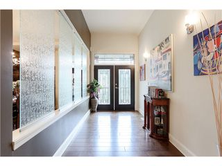 Photo 2: 712 SPENCE WY: Anmore House for sale (Port Moody)  : MLS®# V1114997