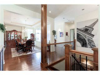 Photo 20: 712 SPENCE WY: Anmore House for sale (Port Moody)  : MLS®# V1114997