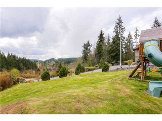 Photo 19: 712 SPENCE WY: Anmore House for sale (Port Moody)  : MLS®# V1114997