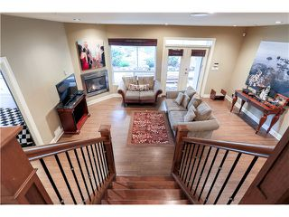Photo 13: 712 SPENCE WY: Anmore House for sale (Port Moody)  : MLS®# V1114997