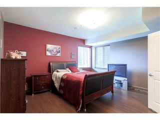 Photo 10: 712 SPENCE WY: Anmore House for sale (Port Moody)  : MLS®# V1114997
