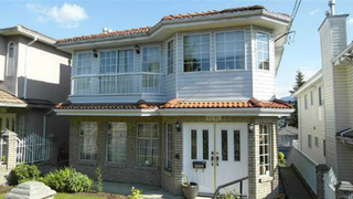 Main Photo: 5481 Norfolk st in Burnaby: Central BN House for sale (Burnaby North)