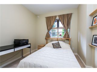 Photo 9: # 108 808 SANGSTER PL in New Westminster: The Heights NW Condo for sale : MLS®# V1130644