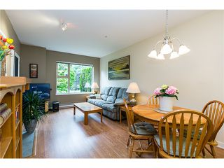 Photo 5: # 108 808 SANGSTER PL in New Westminster: The Heights NW Condo for sale : MLS®# V1130644