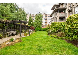 Photo 16: # 108 808 SANGSTER PL in New Westminster: The Heights NW Condo for sale : MLS®# V1130644