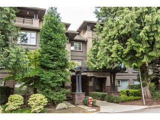 Photo 18: # 108 808 SANGSTER PL in New Westminster: The Heights NW Condo for sale : MLS®# V1130644