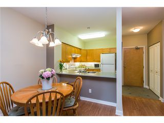 Photo 4: # 108 808 SANGSTER PL in New Westminster: The Heights NW Condo for sale : MLS®# V1130644