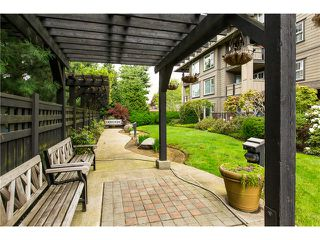 Photo 17: # 108 808 SANGSTER PL in New Westminster: The Heights NW Condo for sale : MLS®# V1130644