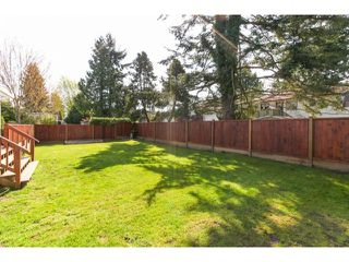 Photo 18: 5290 1ST AV in Tsawwassen: Pebble Hill House for sale : MLS®# V1118434