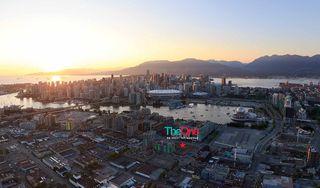 Photo 18: 515 38 W 1 AVENUE in Vancouver: False Creek Condo for sale (Vancouver West)  : MLS®# R2020284