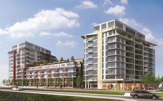 Photo 1: 515 38 W 1 AVENUE in Vancouver: False Creek Condo for sale (Vancouver West)  : MLS®# R2020284