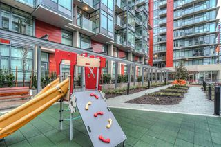 Photo 16: 515 38 W 1 AVENUE in Vancouver: False Creek Condo for sale (Vancouver West)  : MLS®# R2020284