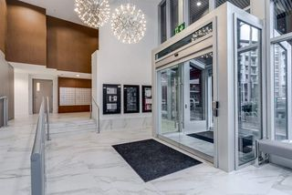 Photo 3: 515 38 W 1 AVENUE in Vancouver: False Creek Condo for sale (Vancouver West)  : MLS®# R2020284