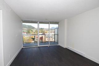 Photo 10: 810 3007 GLEN DRIVE in Coquitlam: North Coquitlam Condo for sale : MLS®# R2024892