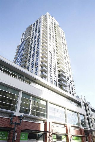 Photo 20: 810 3007 GLEN DRIVE in Coquitlam: North Coquitlam Condo for sale : MLS®# R2024892