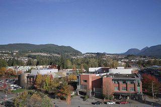 Photo 19: 810 3007 GLEN DRIVE in Coquitlam: North Coquitlam Condo for sale : MLS®# R2024892