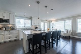 Photo 4: 7552 GREENWOOD STREET in Burnaby: Montecito House for sale (Burnaby North)  : MLS®# R2042589