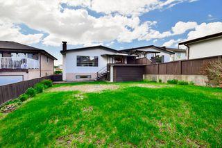 Photo 20: 6943 AUBREY STREET in Burnaby: Sperling-Duthie House 1/2 Duplex for sale (Burnaby North)  : MLS®# R2062369