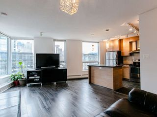 Main Photo: 1502 188 KEEFER PLACE in Vancouver: Downtown VW Condo for sale (Vancouver West)  : MLS®# R2048752