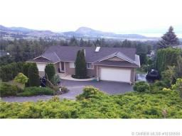 Photo 1: 3531 Gates Road Road in West Kelowna: House for sale : MLS®# 10120550