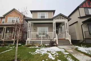 Photo 1: 664 SECORD BV NW in Edmonton: Zone 58 House for sale : MLS®# E4041563