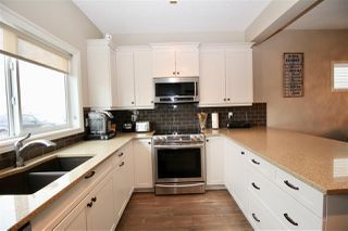 Photo 4: 664 SECORD BV NW in Edmonton: Zone 58 House for sale : MLS®# E4041563