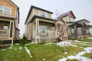 Photo 2: 664 SECORD BV NW in Edmonton: Zone 58 House for sale : MLS®# E4041563