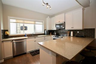 Photo 3: 664 SECORD BV NW in Edmonton: Zone 58 House for sale : MLS®# E4041563