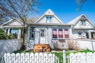 Photo 1: 250 King Edward Street in Winnipeg: St James Single Family Detached for sale (5E)  : MLS®# 1711351