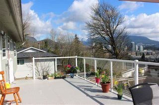 Photo 10: 1027 PALMDALE STREET in Coquitlam: Ranch Park House for sale : MLS®# R2253459