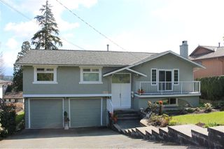 Photo 1: 1027 PALMDALE STREET in Coquitlam: Ranch Park House for sale : MLS®# R2253459