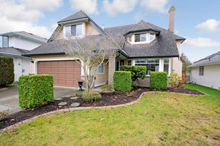 Photo 1: 12385 NORTHPARK CRESCENT in Surrey: Panorama Ridge House for sale : MLS®# R2334351