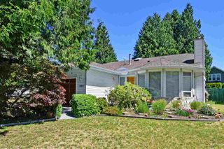 "Main Photo: 1888 129 Street in Surrey: Crescent Bch Ocean Pk. House for sale in ""Ocean Park"" (South Surrey White Rock)  : MLS®# R2393887"
