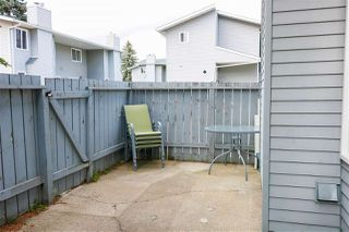 Photo 28: 13 1415 62 Street in Edmonton: Zone 29 Townhouse for sale : MLS®# E4169318