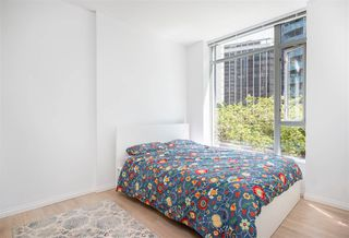 Photo 6: 501 1211 MELVILLE Street in Vancouver: Coal Harbour Condo for sale (Vancouver West)  : MLS®# R2398863