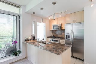 Photo 5: 501 1211 MELVILLE Street in Vancouver: Coal Harbour Condo for sale (Vancouver West)  : MLS®# R2398863