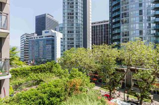Photo 11: 501 1211 MELVILLE Street in Vancouver: Coal Harbour Condo for sale (Vancouver West)  : MLS®# R2398863