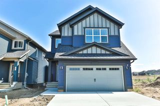 Photo 27: 25 AINSLEY Way: Sherwood Park House for sale : MLS®# E4171239
