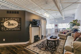 "Photo 1: 109 7188 PROGRESS Way in Delta: Tilbury Condo for sale in ""TILBURY"" (Ladner)  : MLS®# R2404864"