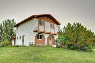 Photo 2: 270096 Glenmore Trail SE in Rural Rocky View County: Rural Rocky View MD Detached for sale : MLS®# C4271068