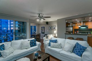 "Photo 6: 2906 455 BEACH Crescent in Vancouver: Yaletown Condo for sale in ""Park West"" (Vancouver West)  : MLS®# R2410734"