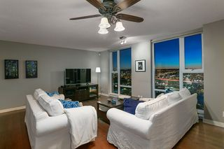 "Photo 11: 2906 455 BEACH Crescent in Vancouver: Yaletown Condo for sale in ""Park West"" (Vancouver West)  : MLS®# R2410734"