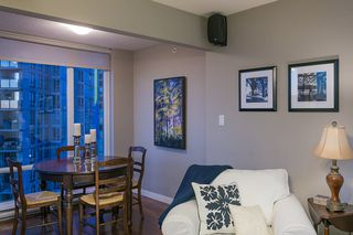 "Photo 12: 2906 455 BEACH Crescent in Vancouver: Yaletown Condo for sale in ""Park West"" (Vancouver West)  : MLS®# R2410734"
