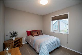 Photo 16: 95 Remi Claeys Crescent in Winnipeg: Canterbury Park Residential for sale (3M)  : MLS®# 1928754