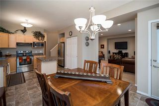 Photo 5: 95 Remi Claeys Crescent in Winnipeg: Canterbury Park Residential for sale (3M)  : MLS®# 1928754