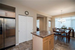 Photo 10: 95 Remi Claeys Crescent in Winnipeg: Canterbury Park Residential for sale (3M)  : MLS®# 1928754