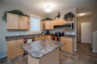 Photo 8: 95 Remi Claeys Crescent in Winnipeg: Canterbury Park Residential for sale (3M)  : MLS®# 1928754